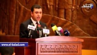 صدى البلد | بدء مراسم قرعة الحج العلنية بمحافظة القاهرة