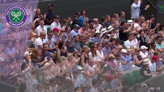 Twilight at Wimbledon 2019: Day 6 Review