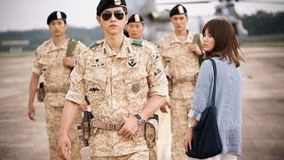 Video Biodata Lengkap Pemain Descendants Of The Sun download MP3, 3GP, MP4, WEBM, AVI, FLV Januari 2018