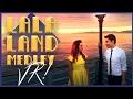 Download La La Land Medley In Vr!! Sam Tsui & Megan Nicole