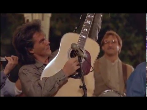 (country music) Steven Seagal & Marty Stuart - give me back my heart