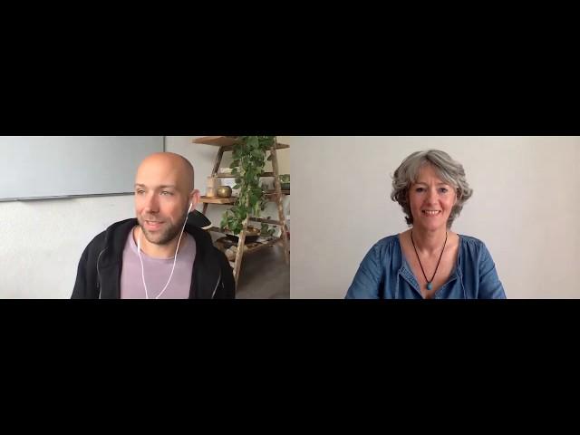 Heleen Ytsma Interview Kasper vd Meulen | BioHacker | Breathworker