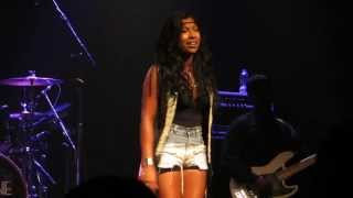 melanie fiona fool for you live in toronto