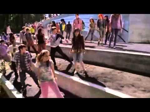 its on movie scene lyrics camp rock 2 the final jam