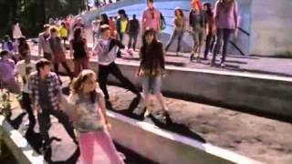 it's on movie scene lyrics camp rock 2 the final jam