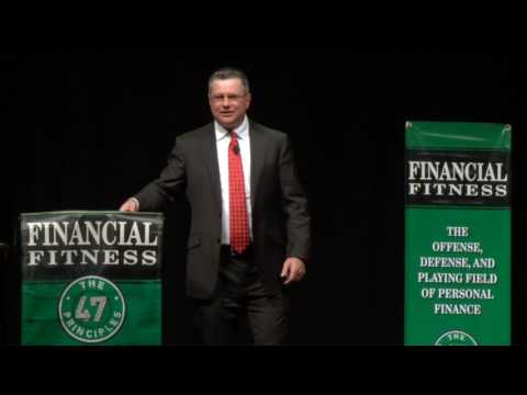 "The ""Green Box"" to Financial Freedom"