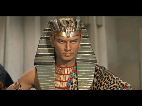 Yul Brynner - 40 Highest Rated Movies - YouTube