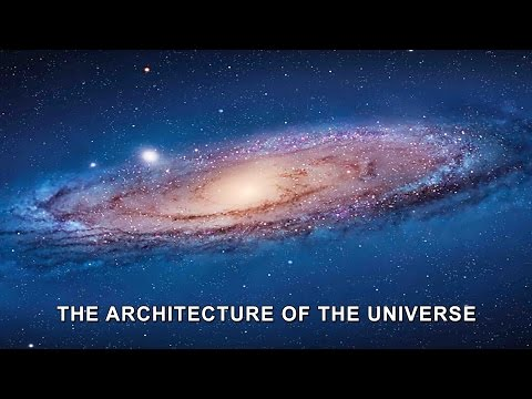Tigran Arshakian - The Architecture of the Universe