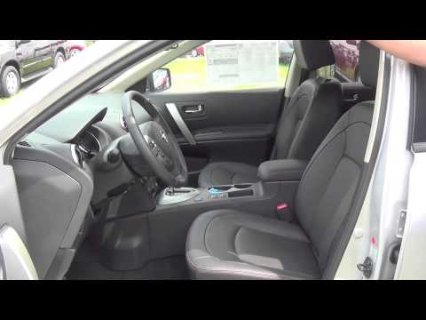 2013 Nissan Rogue Review And Walkaround By Preston Nissan Of Maryland
