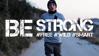 Be Strong With Sam Lowes