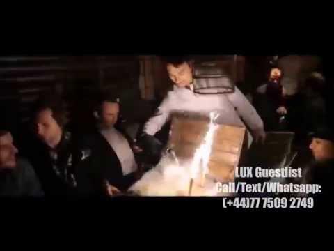 London Best Clubs - LUX Guestlist