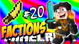 Minecraft FACTIONS VERSUS #20