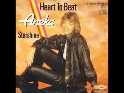 Aneka - Heart To Beat