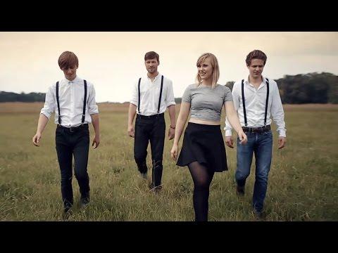 Franziska - Abenteuer (Offizielles Musikvideo)
