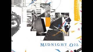 Watch Midnight Oil Only The Strong video