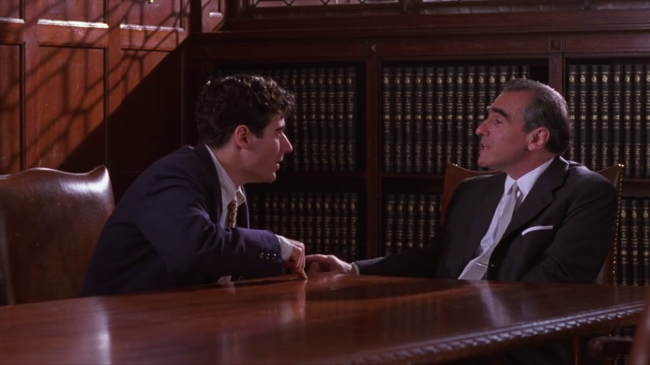 "Download Quiz Show - ""Even More Insulting"" - Rob Morrow x Martin Scorsese"