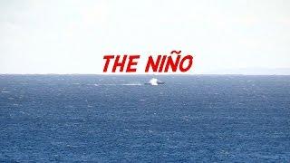 """The Niño"" (Part 1) A California Surfing Film"