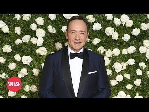 Download Youtube: Kevin Spacey Investigated by Metropolitan Police | Daily Celebrity News | Splash TV