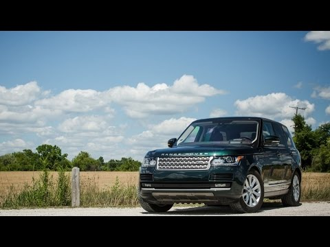 Hot News No Need To List It Hilary Farr Loves This Range Rover Youtube