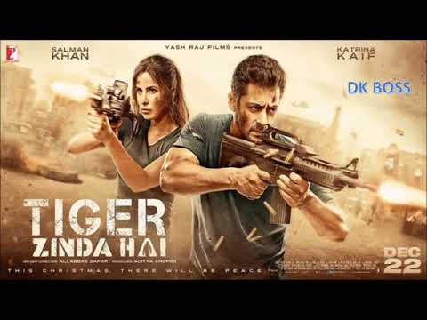 Tera Sath Jo || Tiger Zinda Hai || Armaan Malik ||Salman Khan & Katrina Kaif