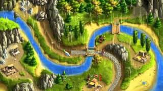 Roads of Rome - Level 7 ~ 10