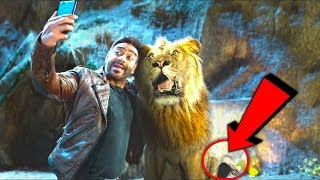 (28 Mistakes) In Total Dhamaal  Plenty Mistakes In quot;Total Dhamaalquot; Full Hindi Movie  Ajay Devgn