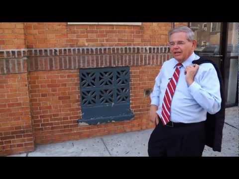 Bob Menendez - A Middle Class Life
