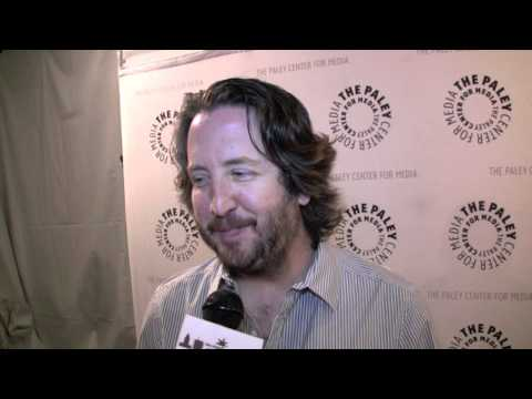 Steve Little of HBO's 'Eastbound & Down' at  PaleyFest2011