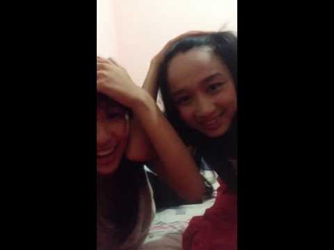 Video From G+ Ayana w/ Beby JKT48 - Ngerumpi sebelum Tidur ( 16 Agustus 2013 )