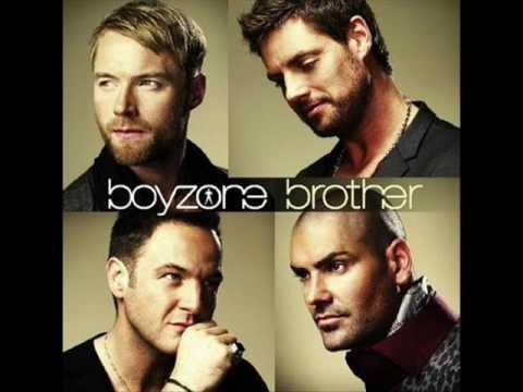 Boyzone - Separate Cars (5) (new Album BROTHER  2010) With LYRICS