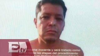 """La trayectoria del narcotraficante  """"El Dany"""" Quintero / Vianey Esquinca"""