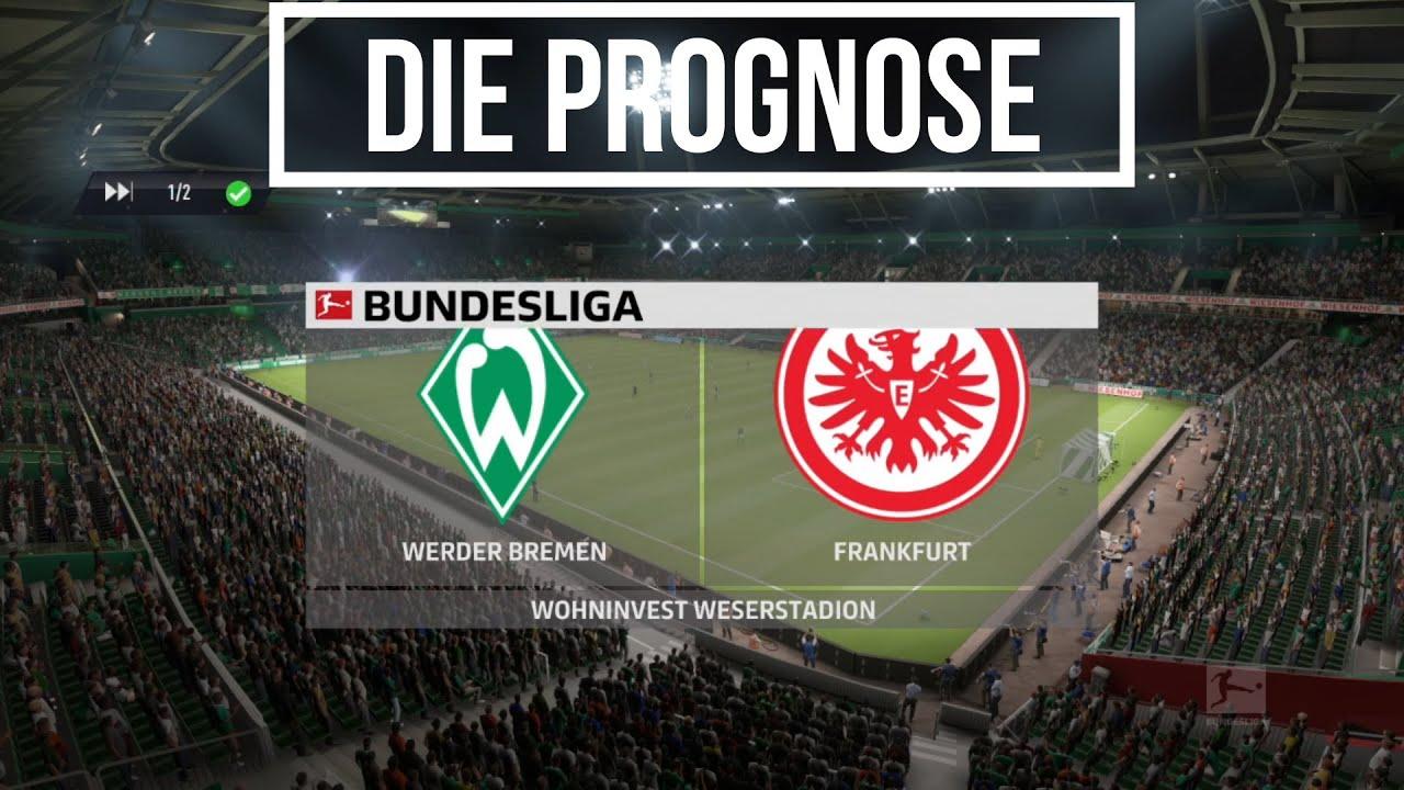Bremen Frankfurt Nachholspiel