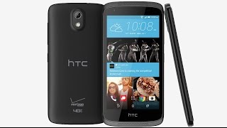 Disable Bypass Remove Google Account Lock on Verizon HTC Desire 526!