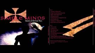 Simple Minds - City Hall Newcastle UK 20.11.1982