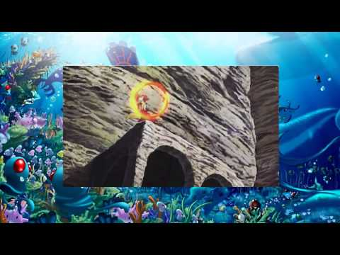 Pokemon Movie 17   Diance and The Cocoon of Destruction