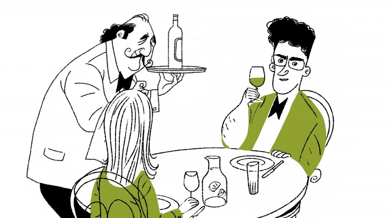 Geniettip: langzaam drinken verrast je zintuigen