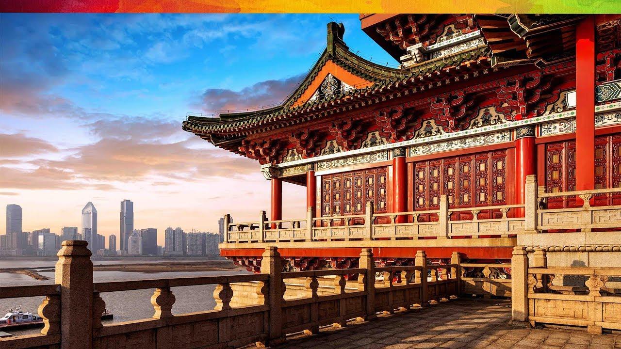 #016: [FULL] Những Sự Thật Hú Hồn Về Đất Nước Trung Quốc!