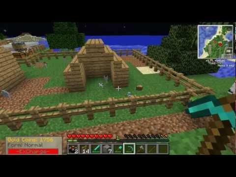 Minecraft Mods Cap.6 Soldaditos de arcilla!!