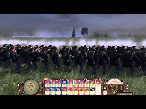 Battle of Pea Ridge (Elkhorn Tavern) - March 8, 1862 (American Civil War)