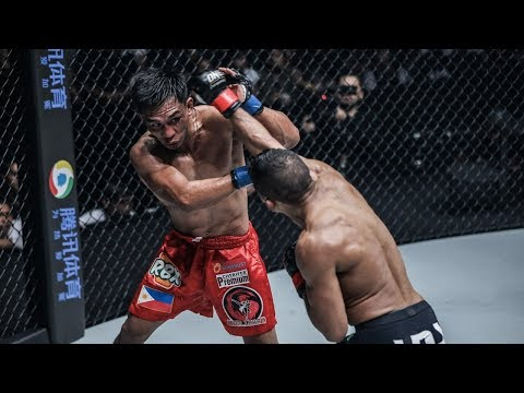 ONE Co-Main Event Feature   Kevin Belingon vs. Bibiano Fernandes