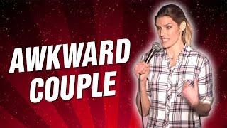 Awkward Couple (Stand Up Comedy)