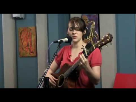 Taylor Eigsti & Becca Stevens 'In The Midst' | Live Studio Session