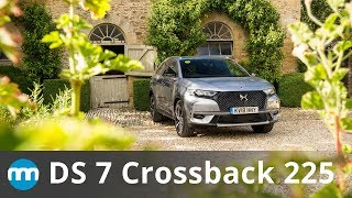 2018 DS7 Crossback 225 Review - The Engine To Have? New Motoring