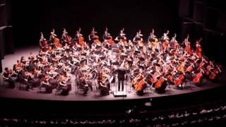 ccsd 2016 ms hs honor orchestras ham hall at unlv 9th 10th grades edited version