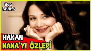 NANA EVE GERİ DÖNEMİYOR - Bez Bebek 56. Bölüm