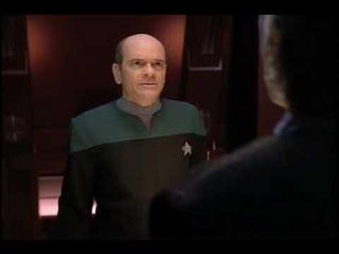 Star Trek: Voyager Nothing Human