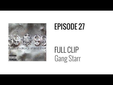 Beat Breakdown - Full Clip by Gang Starr (prod. DJ Premier)