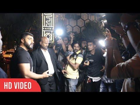 India's Most Wanted Wrap-up Party | Arjun Kapoor, Raj Kumar Gupta, Vijay Singh | Fox Star Studio