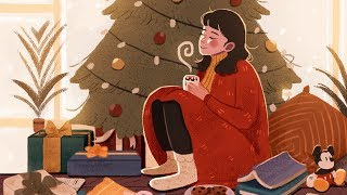 Gambar cover Holiday mood 🎄 [study/sleep/homework music]