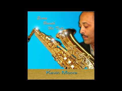 Kevin Moore - Every Breath We Take